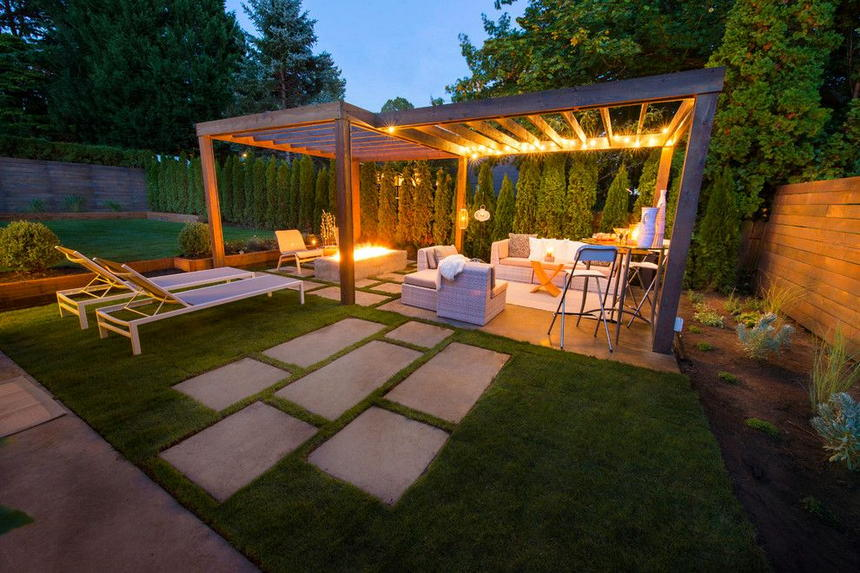 Landscaping Ideas 21