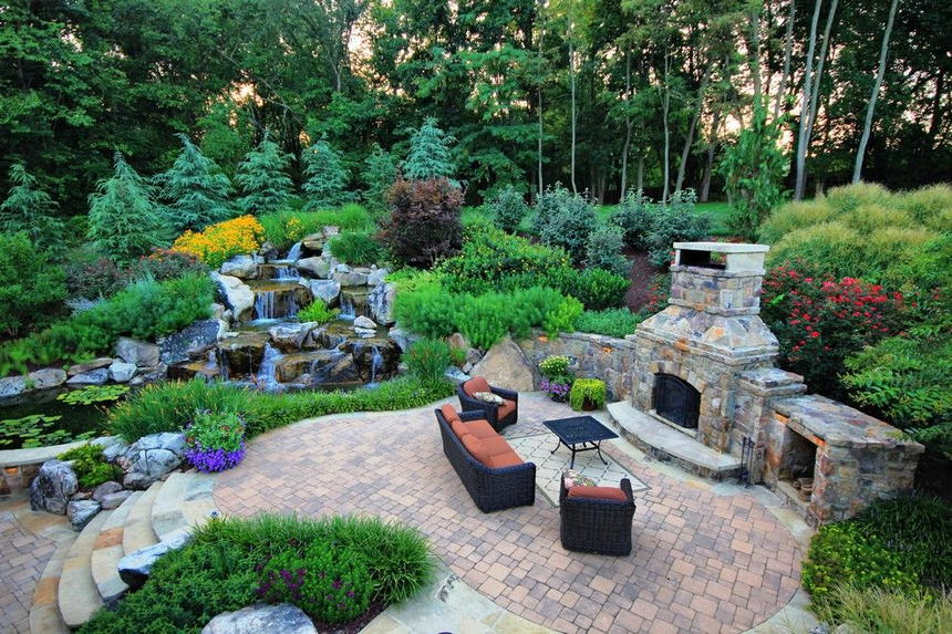 Landscaping Ideas 35
