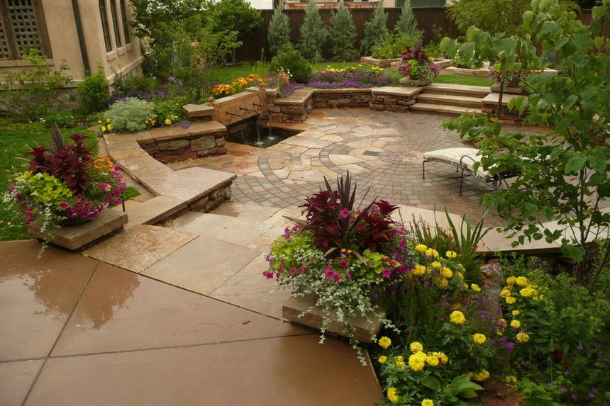 Landscaping Ideas 50