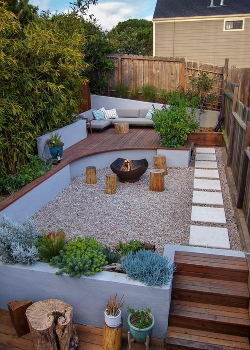 Landscaping Ideas 51
