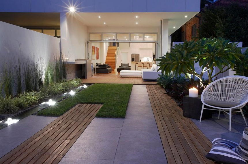 Landscaping Ideas 9