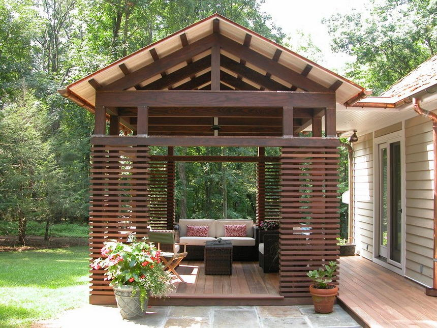 gazebo and cabana designs 16