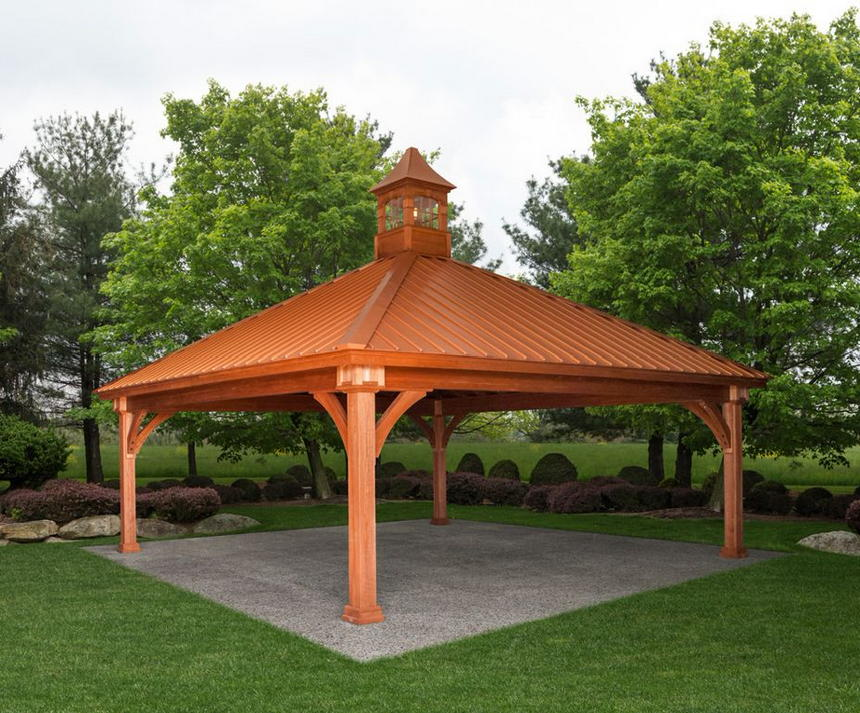 gazebo and cabana designs 17