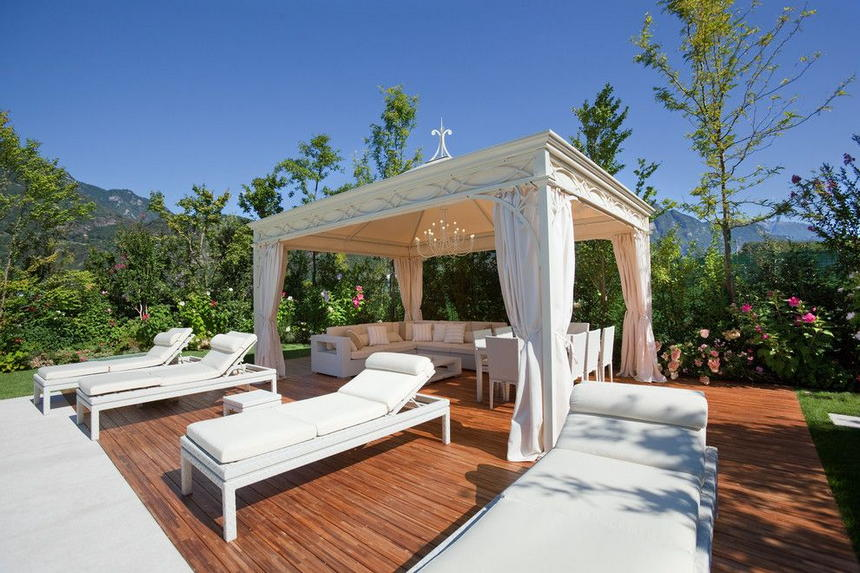 gazebo and cabana designs 20