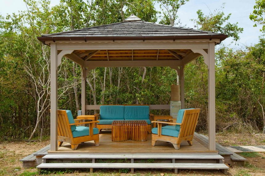 gazebo and cabana designs 34