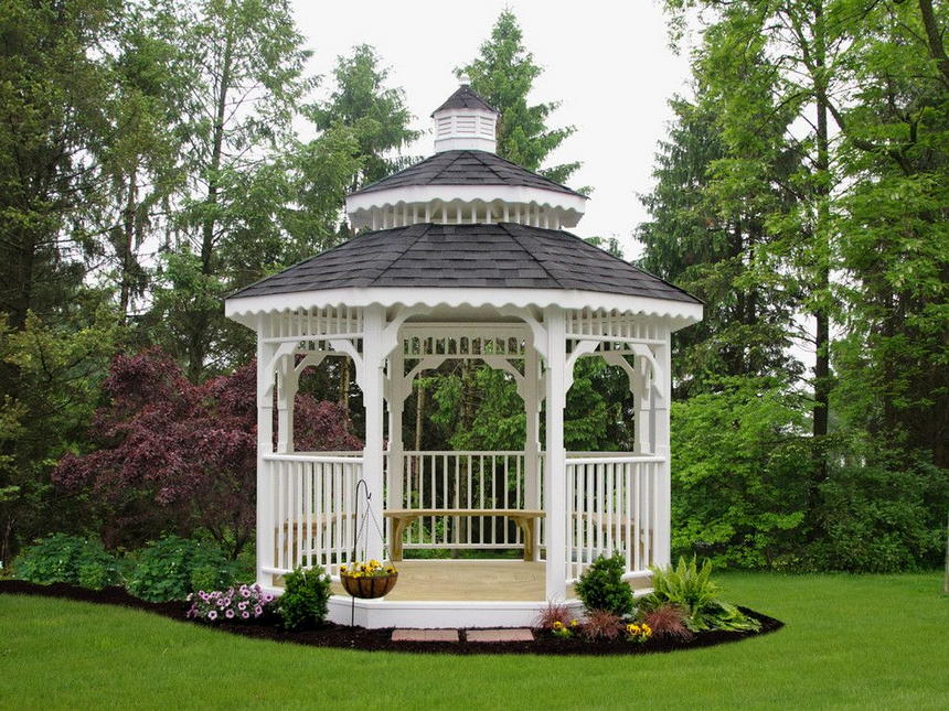 gazebo and cabana designs 36