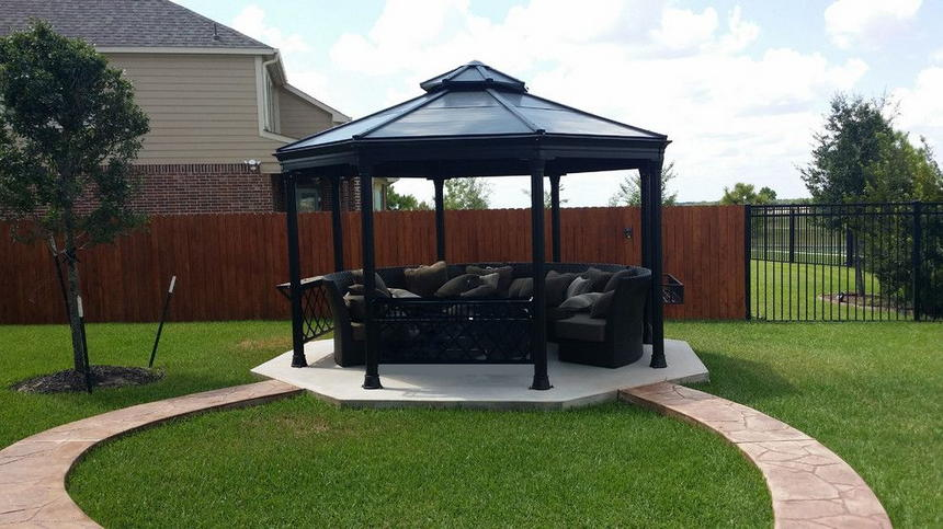 gazebo and cabana designs 39