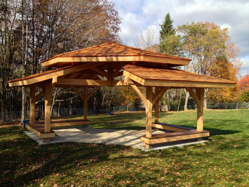 gazebo and cabana designs 47