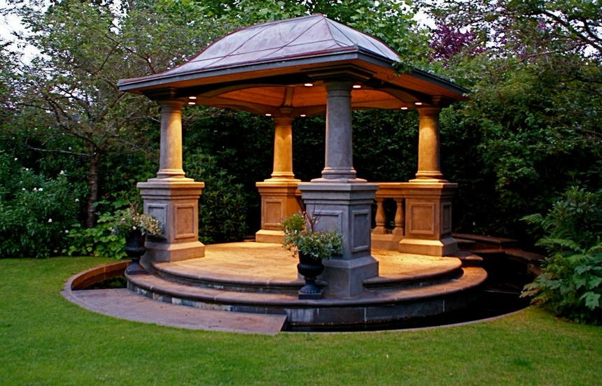 gazebo and cabana designs 49