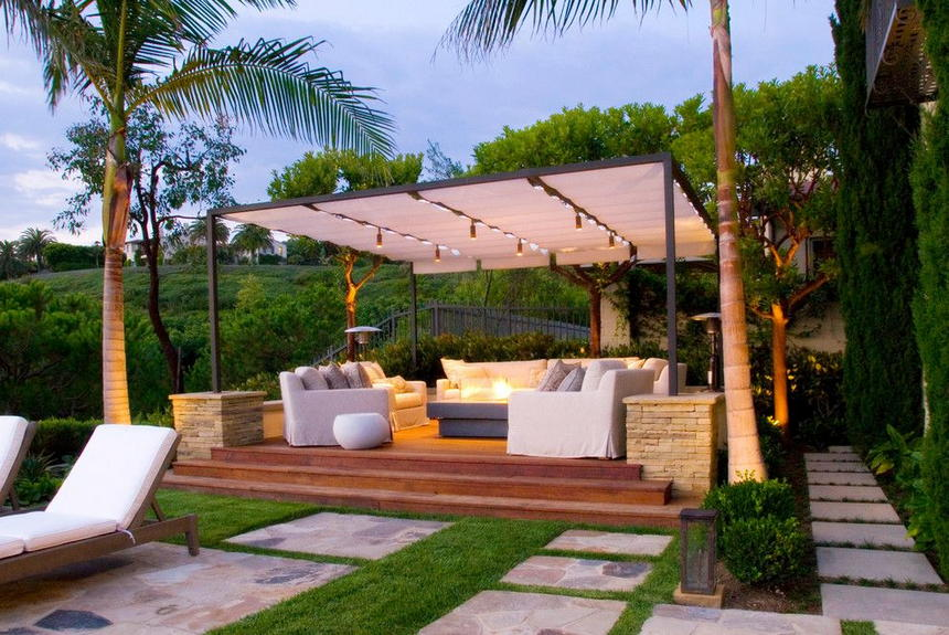 gazebo and cabana designs 7