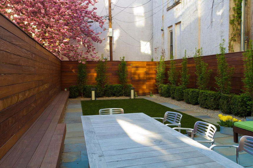 modern garden and landscape ideas 13