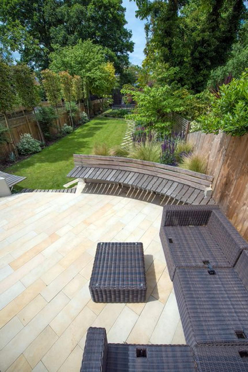modern garden and landscape ideas 15