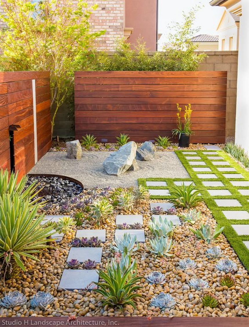 modern garden and landscape ideas 16