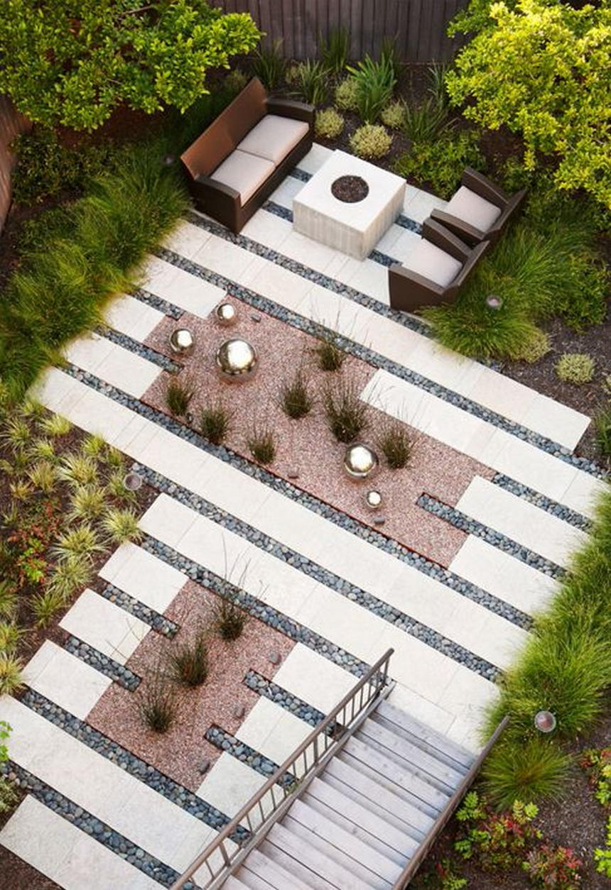 modern garden and landscape ideas 18