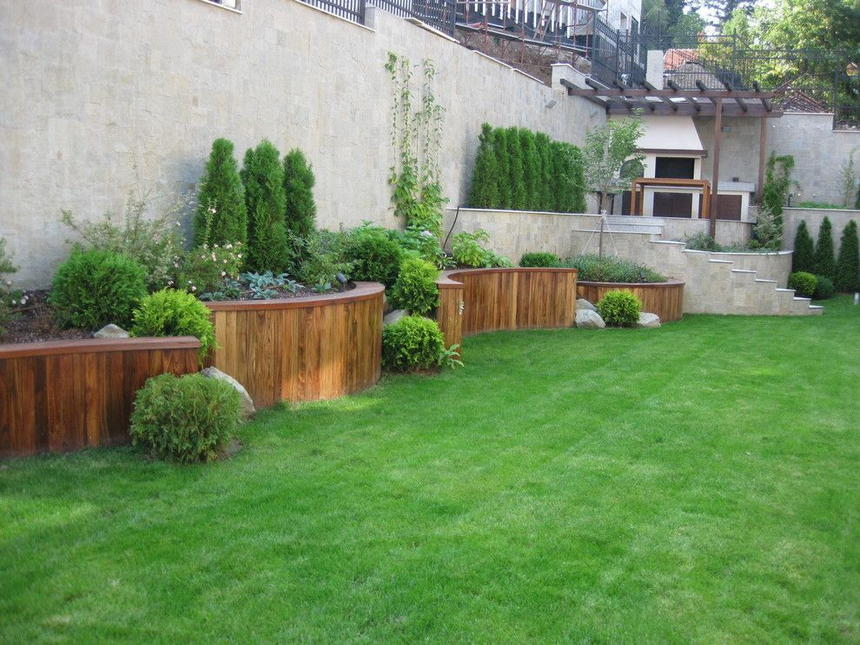 modern garden and landscape ideas 25