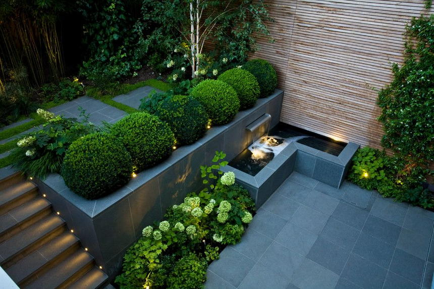 modern garden and landscape ideas 26