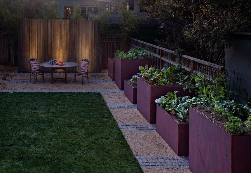 modern garden and landscape ideas 27