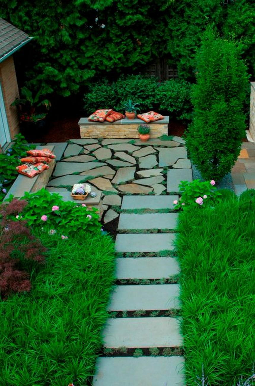 modern garden and landscape ideas 3