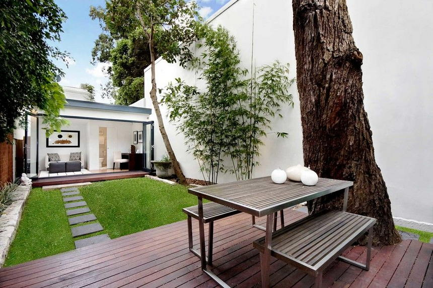 modern garden and landscape ideas 32