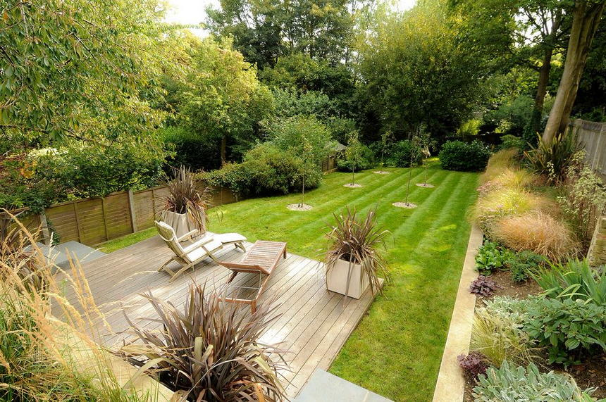 modern garden and landscape ideas 34
