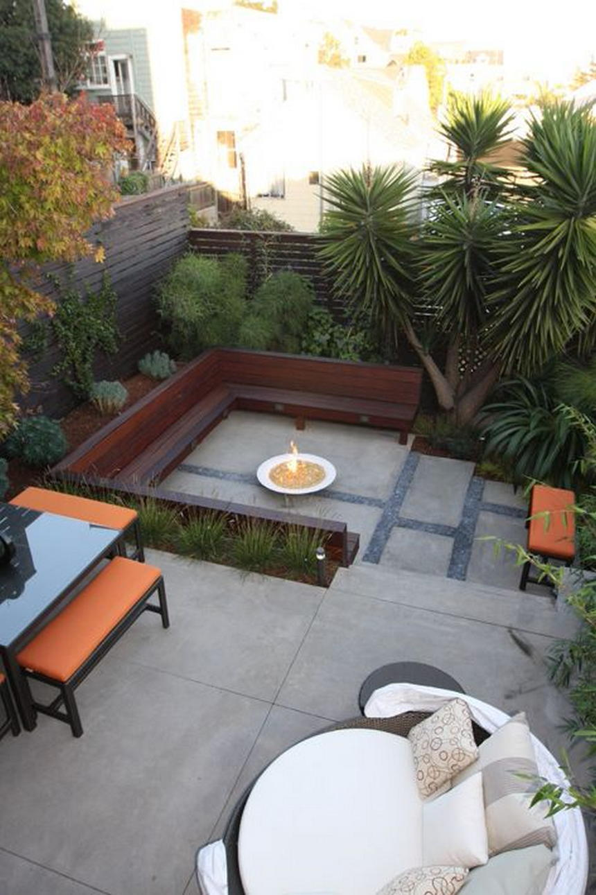 modern garden and landscape ideas 35