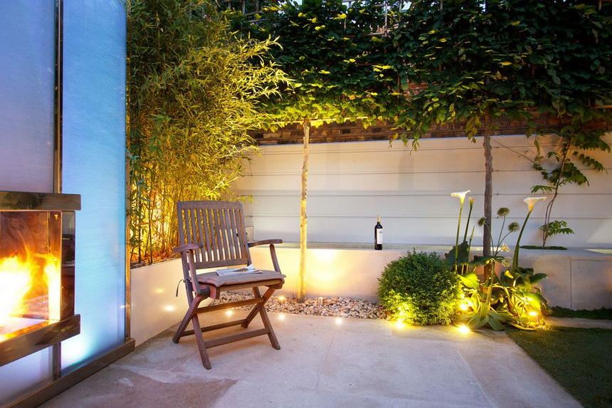 modern garden and landscape ideas 37