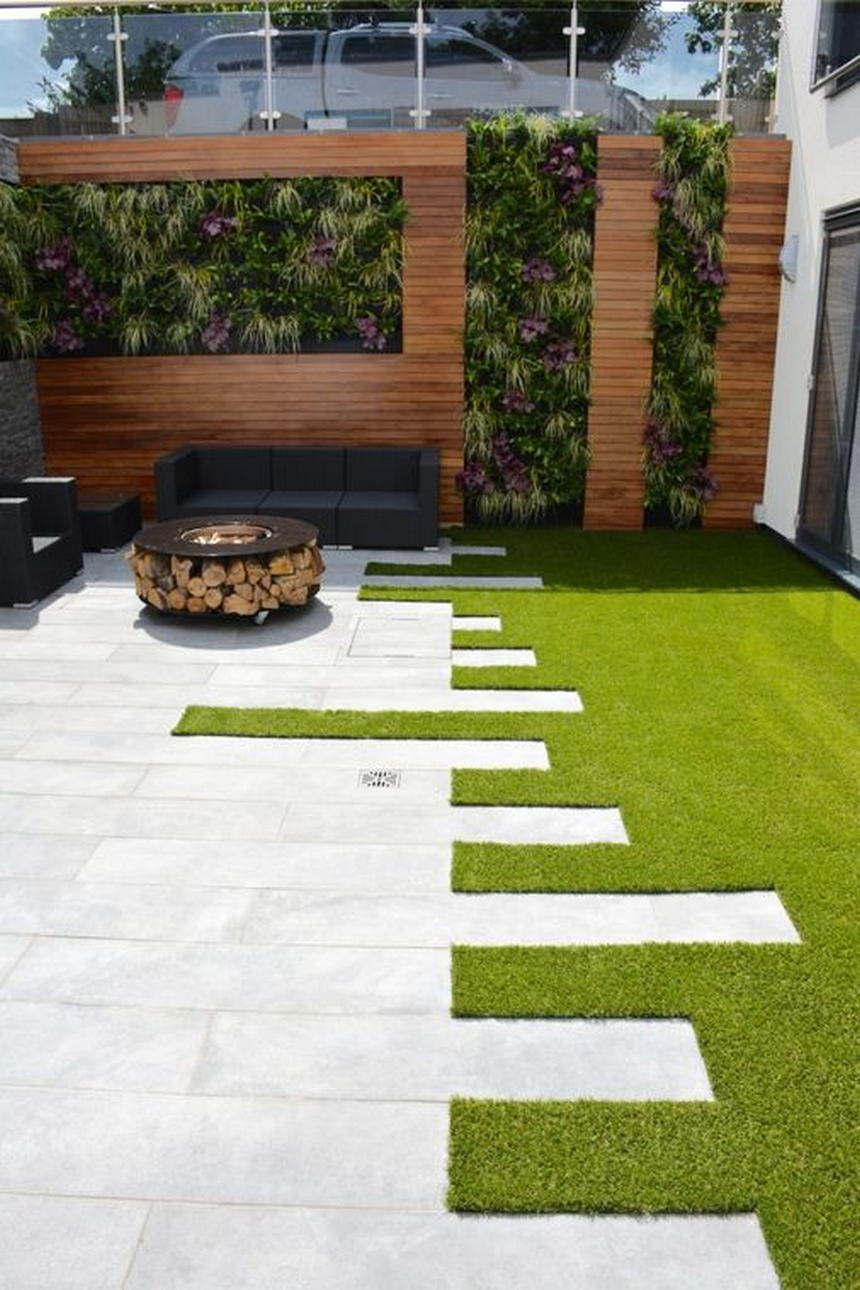 modern garden and landscape ideas 4