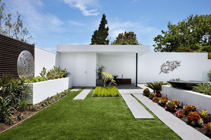 modern garden and landscape ideas 40