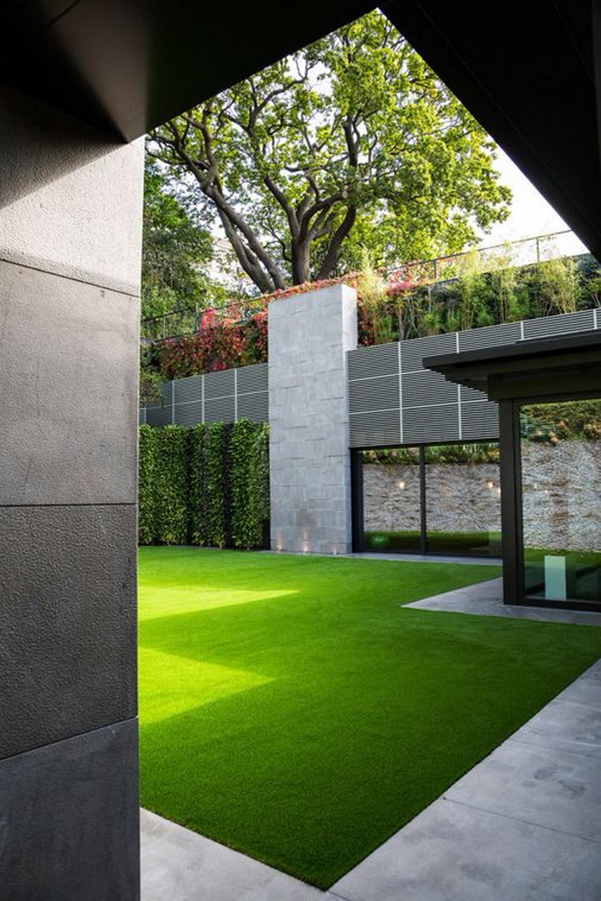 modern garden and landscape ideas 45