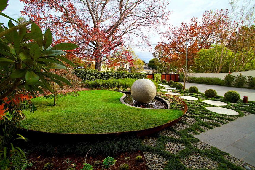 modern garden and landscape ideas 47