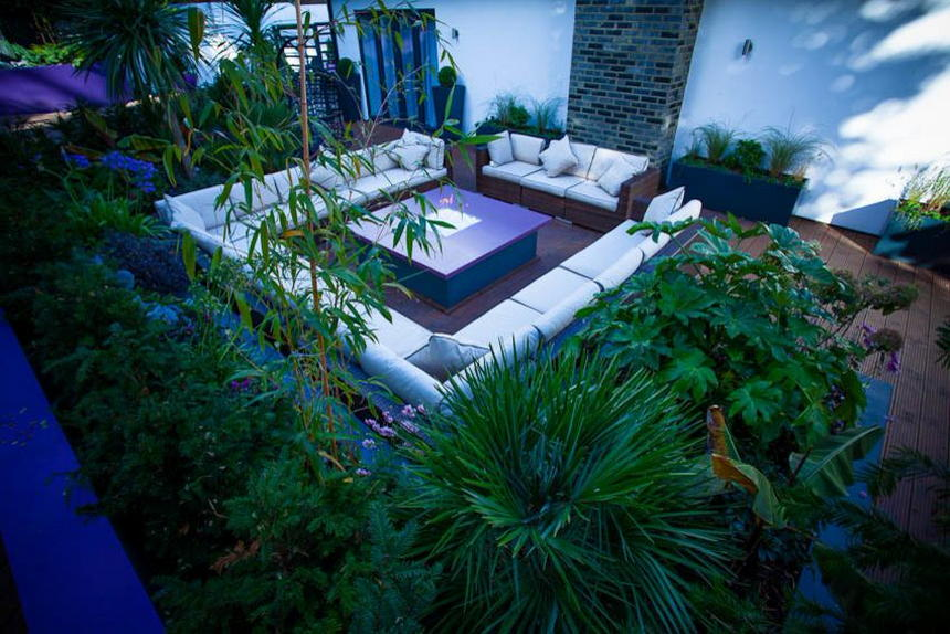 modern garden and landscape ideas 52