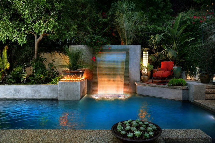 modern garden and landscape ideas 9 - 2