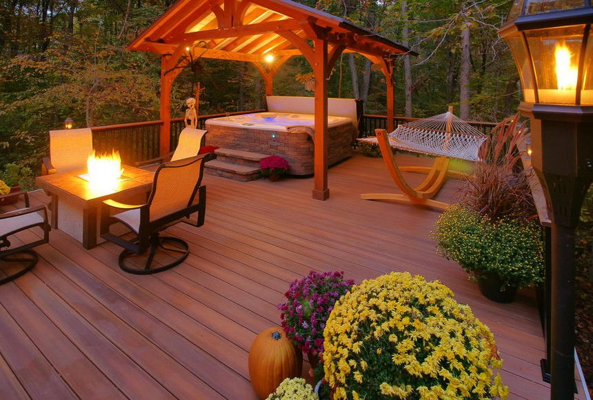 outdoor living ideas 13
