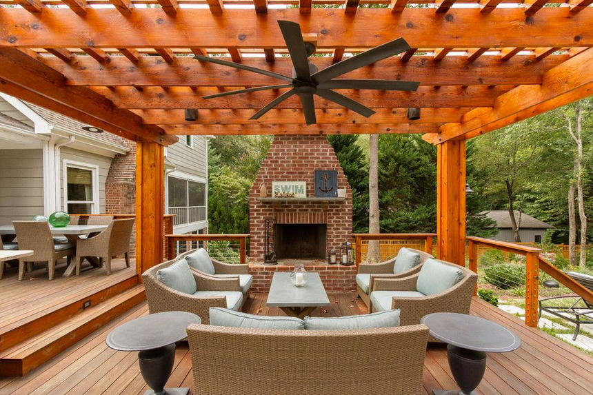 outdoor living ideas 18