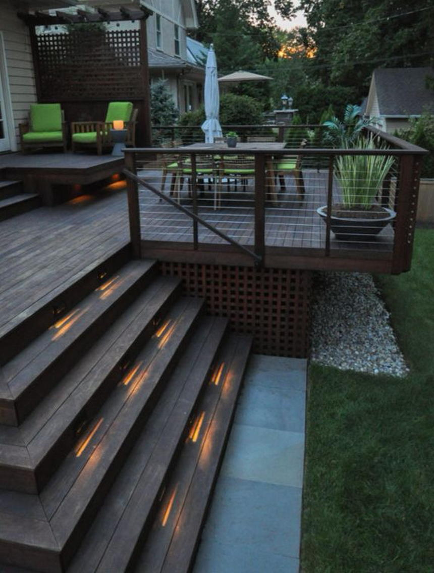 outdoor living ideas 45