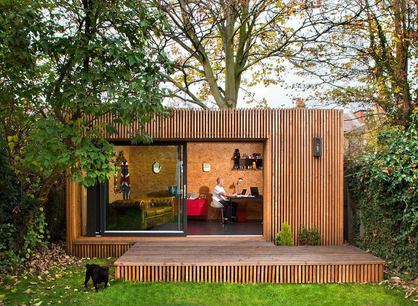 outdoor shed ideas 10