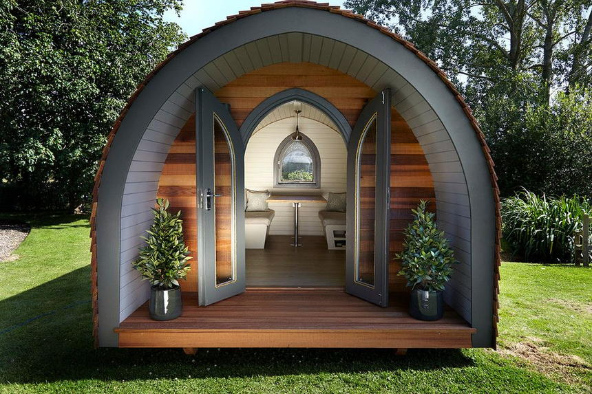 outdoor shed ideas 18