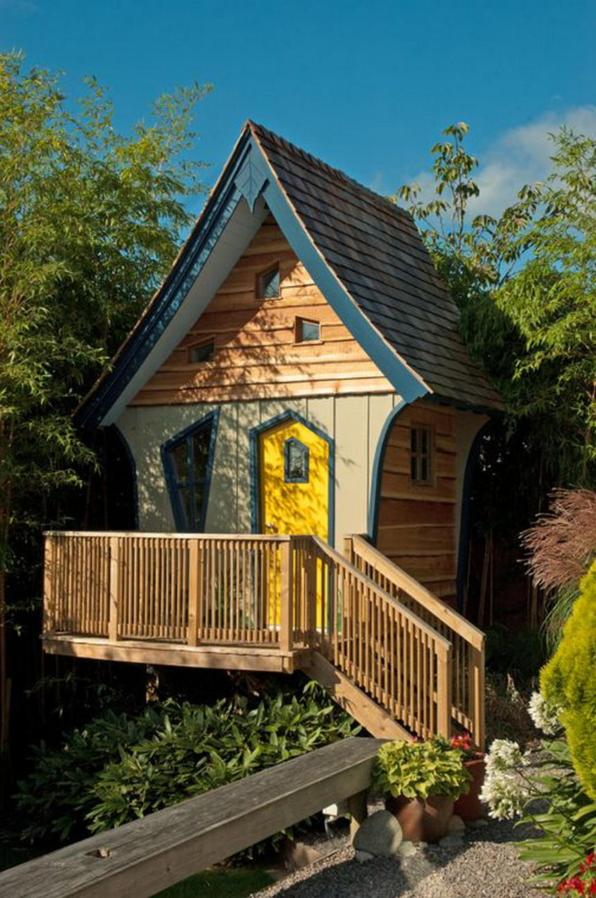 outdoor shed ideas 2