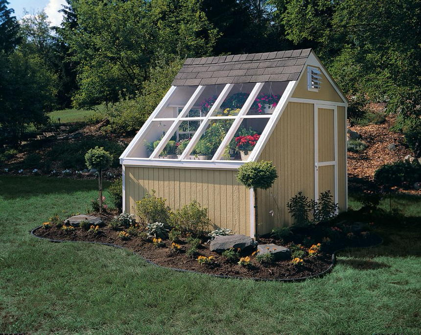outdoor shed ideas 29