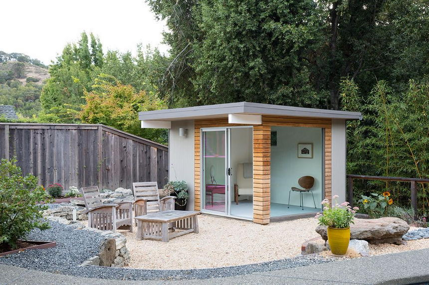 outdoor shed ideas 35