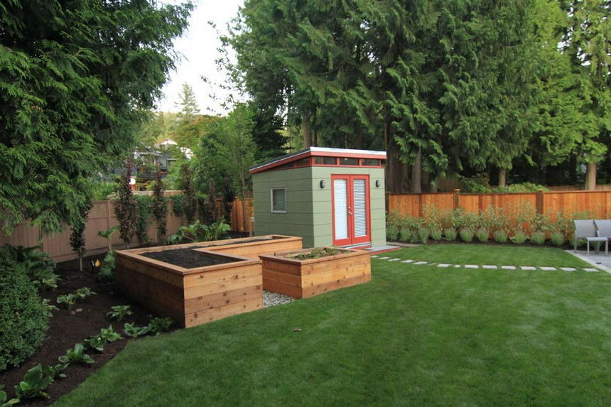 outdoor shed ideas 36