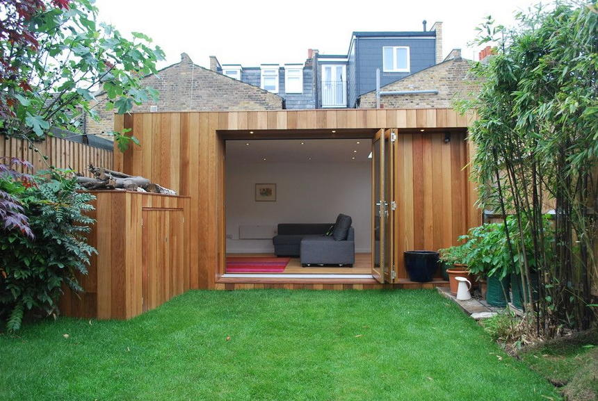 outdoor shed ideas 8