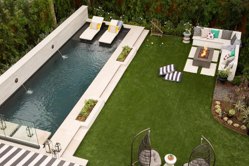 patio pool design ideas 4