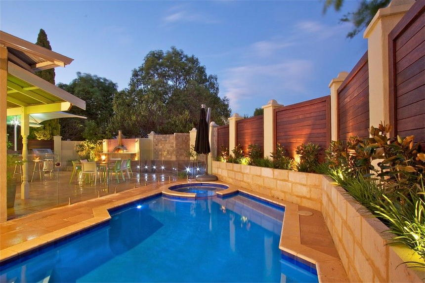 patio pool design ideas 6