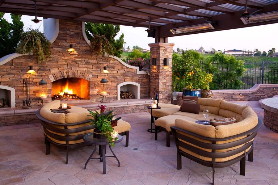 backyard designs and landscaping 19