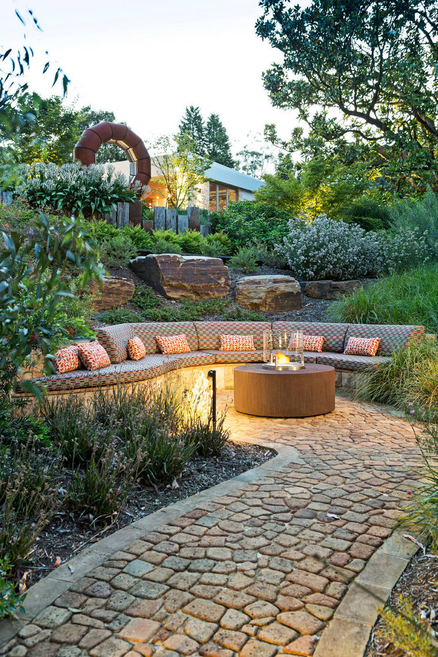 backyard designs and landscaping 48