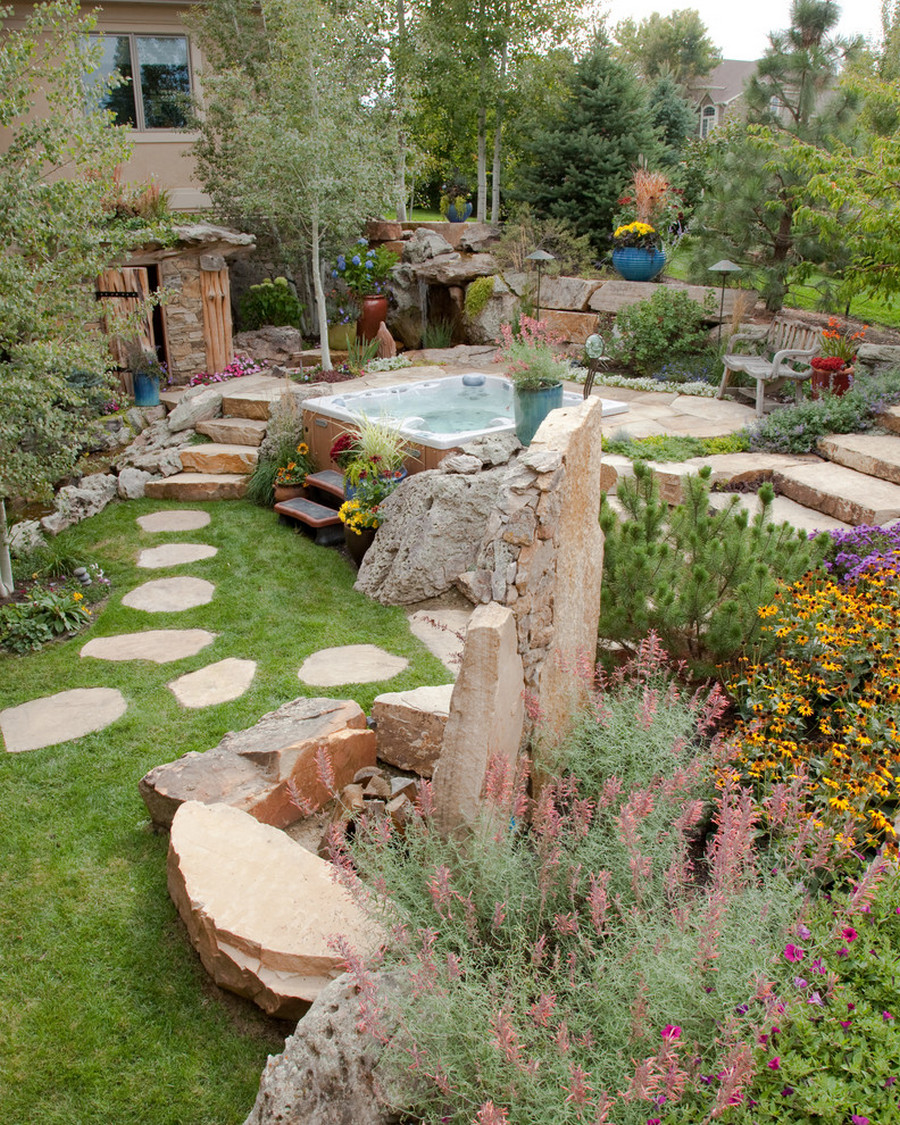 backyard designs and landscaping 52