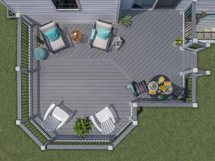 outdoor living space ideas 14