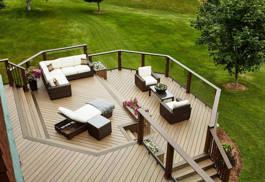 outdoor living space ideas 19