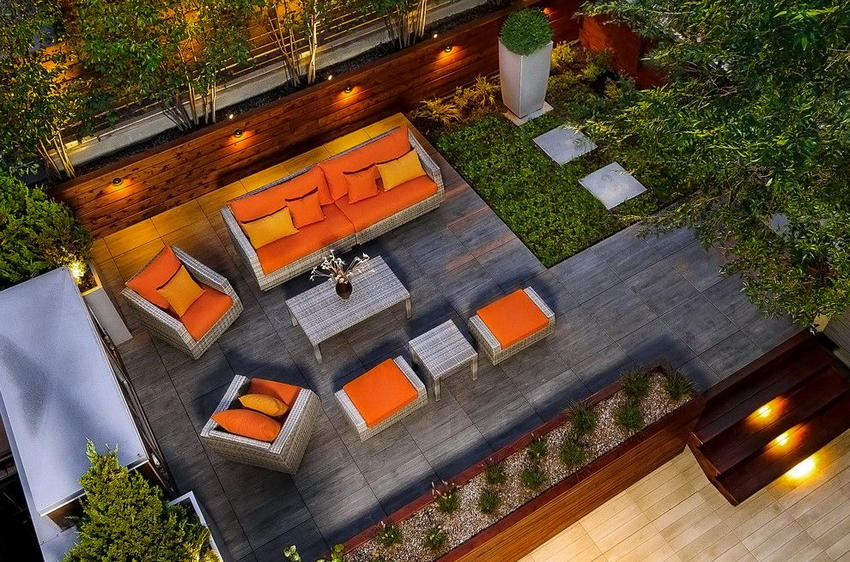 outdoor living space ideas 3